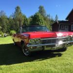 Impala SS Conv 1965
